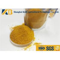 China OEM Corn Protein Powder For Extract Natural Pigment And Various Amino Acid wholesale