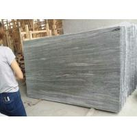 China Nero Santiago Granite Stone Slabs Indoor And Outdoor Building Material wholesale