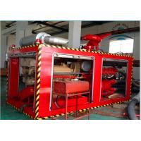 China ABS Approved Marine Fire Fighting Equipment External FIFI System FIFI 1 FIFI 2 wholesale