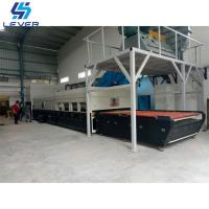 China Glass Tempering furnace toughening plant glass bending machine wholesale