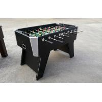 China Manufacturer Soccer Game Table 5FT Standard Size For Family Wood Football Table wholesale