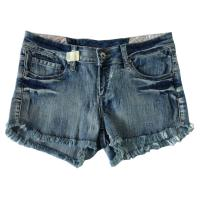 China 2014 Newly Design. Popular Lady's Jeans short Pants on sale
