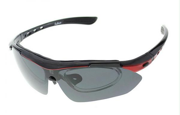 Eyeglass Frames With Interchangeable Lenses : Revo Interchangeable Lens Polarized Sport Sunglasses ...