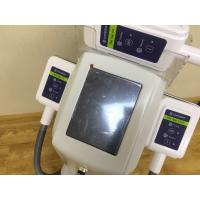 China Safety Fat Freezing Cryolipolysis Body Slimming Machine For Fat Sculpture wholesale