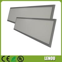 China 6000k SMD 4014 Indoor Led Recessed Ceiling Panel Lights 120~140lm / W wholesale
