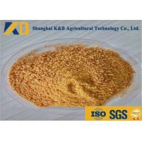 China Food Grade Corn Protein Powder Contains Lutein Improve Poultry Disease - Resistant wholesale
