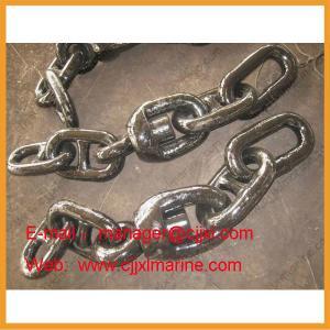 China Ship Mooring Stud Link Anchor Chain wholesale