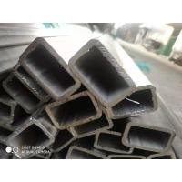 China SS 310S Stainless Steel Rectangular Pipe 100*50*4mm High Temperature Resistant wholesale
