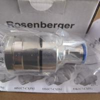 China Quick Combinations Rosenberger RF Connectors , Coaxial Aerial Connector 0 - 11 GHz wholesale