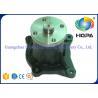 China Standard Size Excavator Hydraulic Parts E320B E320C CAT 3166 Water Pump wholesale