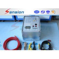 China SXJS-III Transformer Power Testing System , Capacitance Auto Electrical Test Equipment on sale