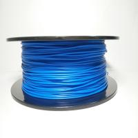 China Rubber Printing TPU TPE Flexible 3D Printer Filament 1.75mm 2.85mm 3mm wholesale