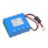China 84 X 66.5 X 34 Mm ECG Battery For Kenz Cardico 1210 Kenz Cardico 1211 / 12V 3800mAh NI-MH wholesale