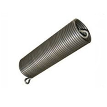 Quality Custom Roller Shutter Door Helical Spring , Strong Rolling Push Shutter Spring for sale