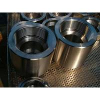 China DIN 11851  Forged Pipe Fittings, Socket Weld Stainless Steel Pipe Fittings  wholesale