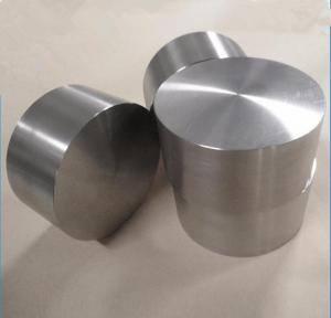 China 2017 Hafnium Disc, Hafnium Metal Disc, Hf Disc, Hf Metal Disc wholesale