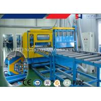 China 8-12m/min 5.5KW Cold Roll Forming Machine Roll Forming Machinery wholesale