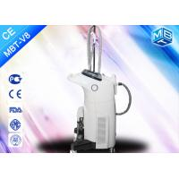 CE Approval V8 Vacuum Cavitation Slimming Machine For Body Shaping