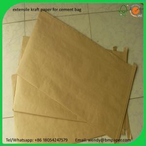 China BMPAPER Virgin Kraft Liner Paper/Klb Board for Package wholesale
