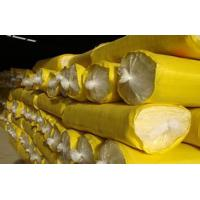 China Eco Friendly Heat Proof Glass Wool Thermal Insulation In Building wholesale