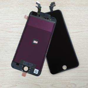 Buy cheap Exhibición móvil con el digitizador, 6 meses del LCD del iPhone 7 de los accesorios de garantía from wholesalers