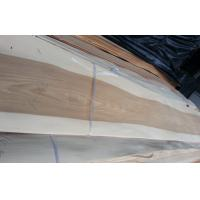 China Constructional Natural Thin Birch Wood Veneer Engineered Prefinished wholesale