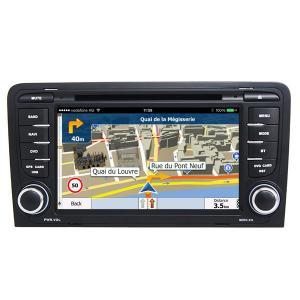 Buy cheap Dans le système de navigation stéréo automatique de multimédia de voiture de tiret Audi S3 RS3 A3 2002-2013 from wholesalers