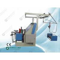 China Tubular Cloth Roll Inspection and Cutting Machine with slitting function wholesale