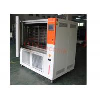 China Heating And Cooling Temperature Humidity Climatic Test Chamber 80 Liter 5C / Min wholesale