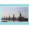 China Model ZT7527-20 Construction Tower Crane Lifting Capacity 20 Ton 75m wholesale