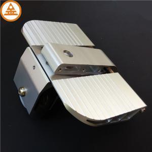 China Waterproof Cnc Aluminum Profile , Extruded Heat Sink Enclosure 6063 Grade wholesale