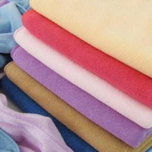 China Promotional Microfiber Towels, Measures 34 x 76cm wholesale