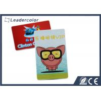China Access Control MIFARE ® Smart Cards , Plastic MIFARE  Ultralight ® C Card 13.56Mhz wholesale