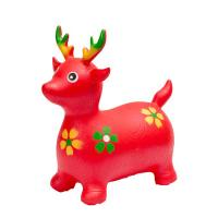 China Explosion Proof Inflatable Bouncy Horse Toy For Kids Birthday Party Gift on sale