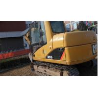 China 307C used CAT excavator for sale Ghana on sale