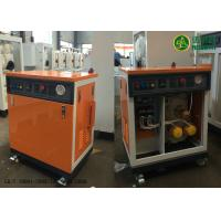 Buy cheap 48kw Vertical Once Through Electric Steam Boiler For Biological And Chemical Industry from wholesalers
