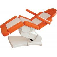 China Beauty Couches Massage Table Chair Furnitures , Removable Facial Beauty Bed wholesale
