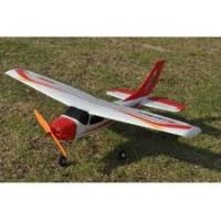 China Cessna Mini 4ch RC Airplane EPO Brushless Ready to Fly with 2.4Ghz Transmitter wholesale