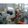 China ISO9001/セリウム/SGSが付いている1000mmの幅ポリ塩化ビニールのフィルムのカレンダー機械5ロール wholesale