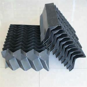 China Cooling Tower Cellular Drift Eliminator wholesale