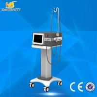 China High Power Shockwave Therapy Equipment , Acoustic Shockwave Therapy Machine wholesale