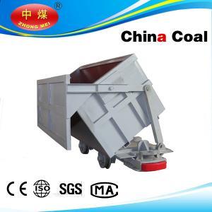 China KC side dump mine car mining rail car China Coal wholesale