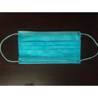 China Super Soft Surgical Accessories Face Mask 2/3-Layers With Elastic Earloops on sale