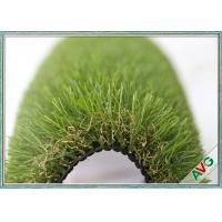 China Recyclable Golf Artificial Turf / Grass MIni Diamond Shape Good Weather Resistance wholesale