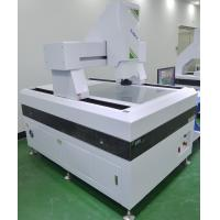 China Tri Axial Optical Coordinate Measuring Machine For Precision Metal Stamping wholesale