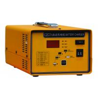 Electric Forklift Battery Charger 30A One Year Warranty CE ISO9001 Certification