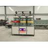 China Single / Double Color Pu Shoe Making Machine, Polyurethane Pouring Machine wholesale