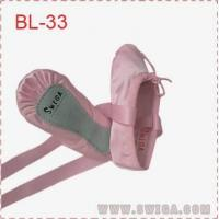 China ballet slippers wholesale