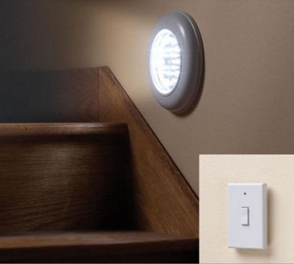 Wireless Recessed Lights Images