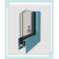 China Thermal Insulation Window Aluminum Profile For Ceiling / Kitchen High Strength on sale